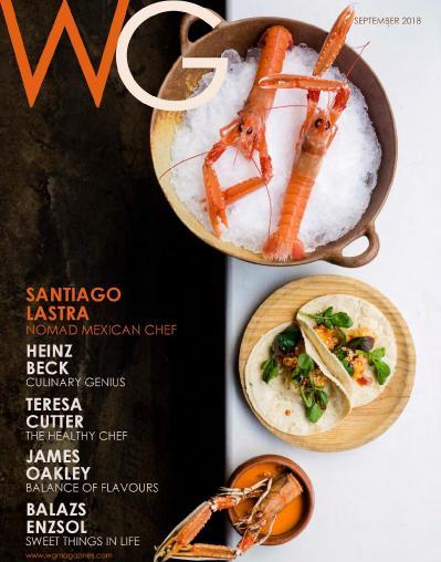 WG Magazine   September (2018)