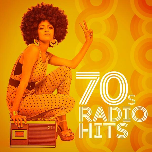 VA   70s Radio Hits (2019)