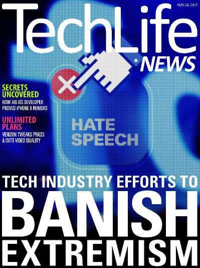 Techlife News  August 26 (2017)