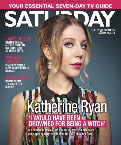 Saturday Magazine   17 08 (2019)