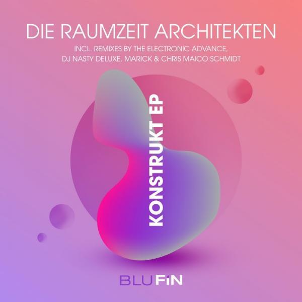 Die Raumzeit Architekten Konstrukt BF278   (2019)