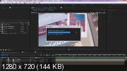 Умное видео в After Effects (2019) Мастер-класс