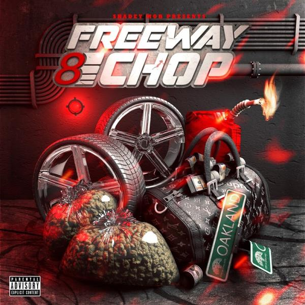 Young Chop Freeway 8 Chop  (2019)