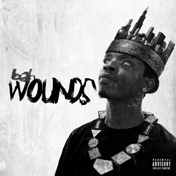 Vic Spencer Bah Wounds (2019)