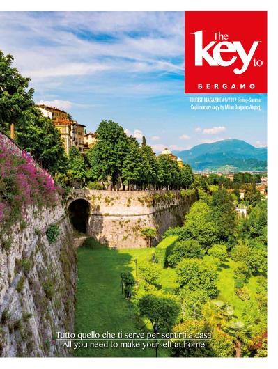 The Key to Bergamo  Spring Summer (2017)