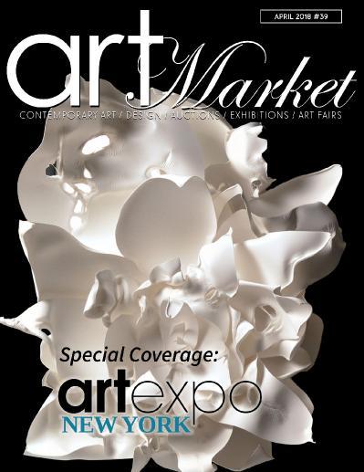 Art Market   April (2018)