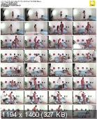 Hazel Moore (BTS) [720p]
