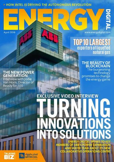 Energy Digital   April (2018)