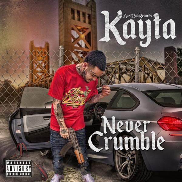 Kayta Never Crumble (2019)