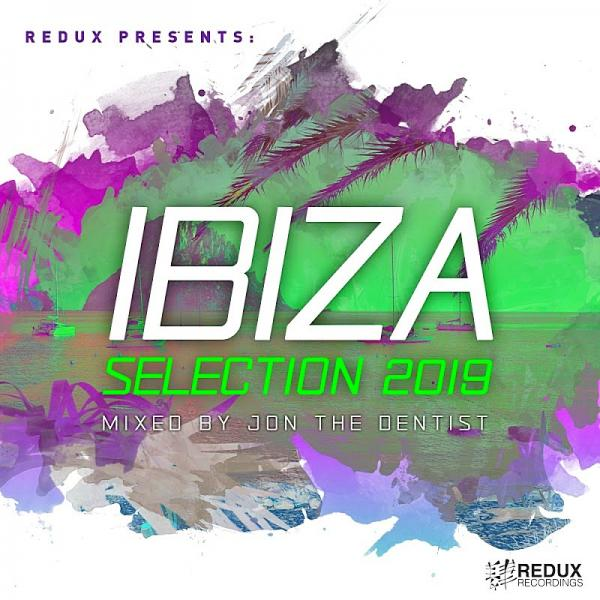 Redux Ibiza Selection (2019)