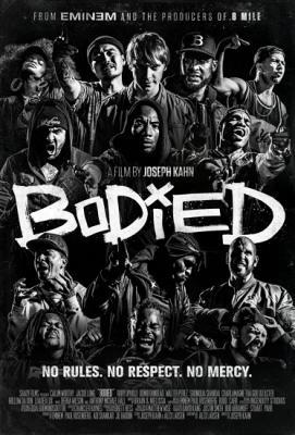 Насыщенный / Запанчен / Bodied (2017) WEBRip 1080p | HDRezka Studio