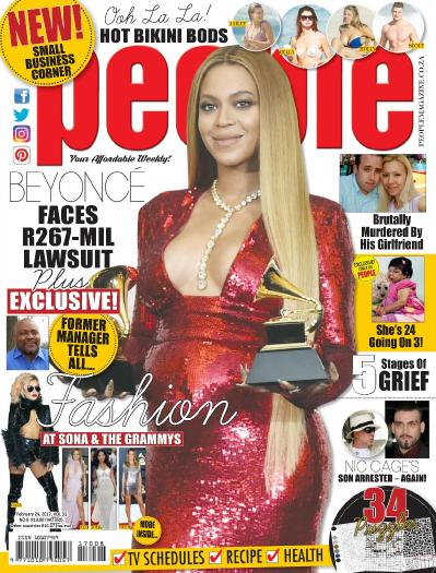 People South Africa   February 24 (2017)