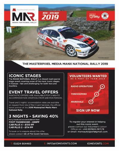 Motorsport News   April 17 (2019)