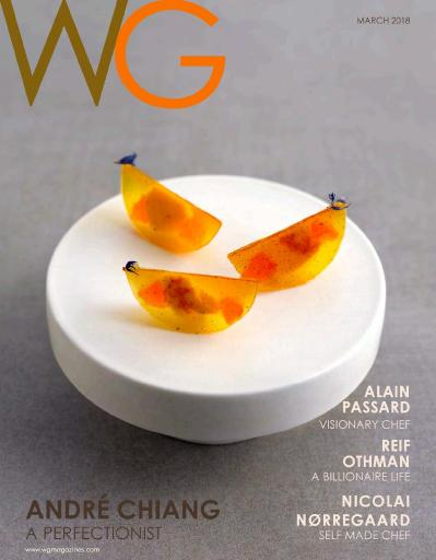 WG Magazine   March (2018)