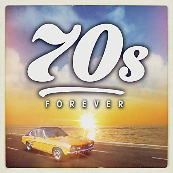 VA   70s Forever The Ultimate Rock & Pop Classics 3CD (2019)