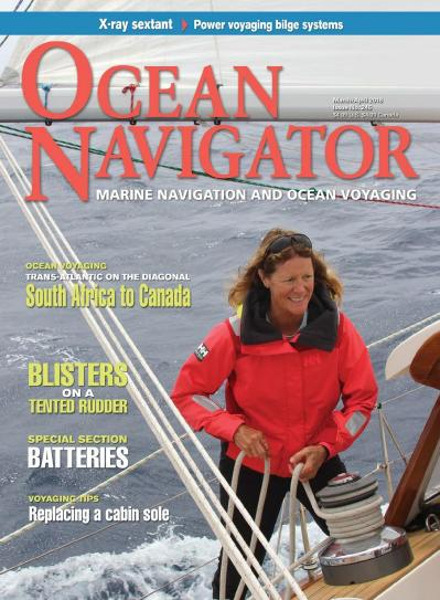 Ocean Navigator  March April (2018)