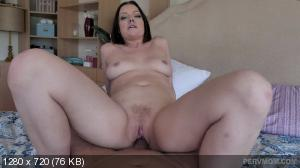 Sovereign Syre - A Pearl Necklace For Stepmom [720p]
