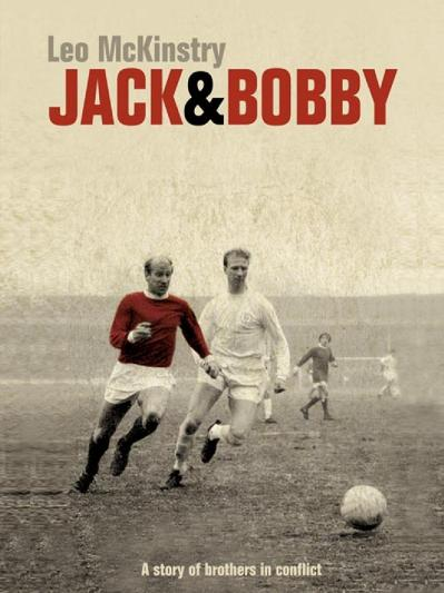 Jack and Bobby A Story of Brothers in Conflict