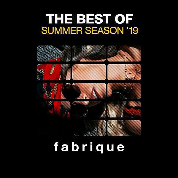 The Best Of Summer Season '19 (2019)