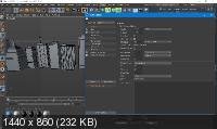 Maxon CINEMA 4D Studio R21.022