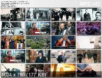 История одной провокации (2019) SATRip  Серия 1  Югославия под прицелом