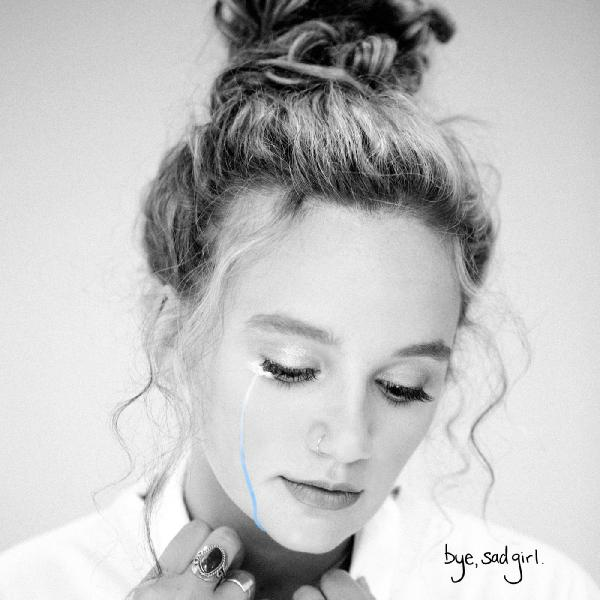 Hollyn   bye, sad girl  (2019)