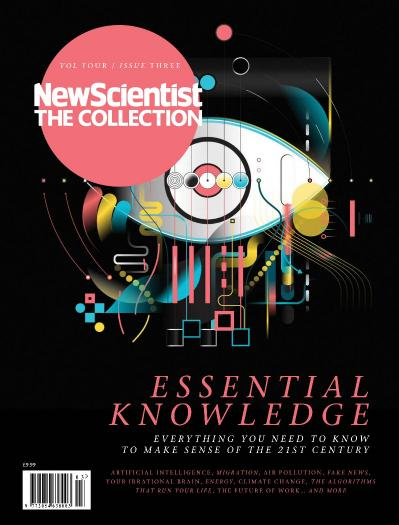 New Scientist The Collection  Essential Knowledge (2017)