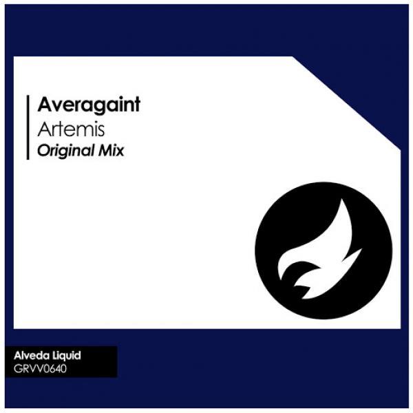 Averagaint   Artemis GRVV0640   (2019)