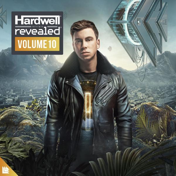 Hardwell - Hardwell presents Revealed Vol  10 (2019)