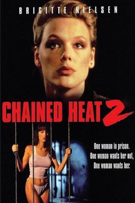 Женщины за решеткой 2 / Страсть на цепи 2 / Chained Heat II (1993) WEBRip 1080p