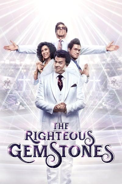 The Righteous Gemstones S01E04 WEB x264-PHOENiX[TGx]