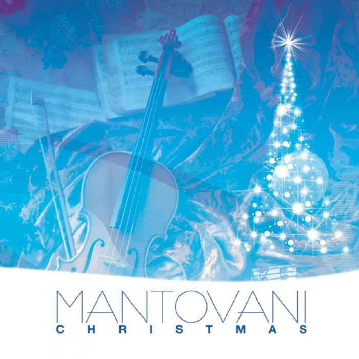 Mantovani - The Christmas  - 10 Yuletide Favourites with the Mantovani Sound