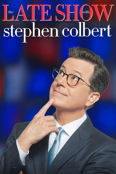 Stephen Colbert 2019 09 11 James McAvoy HDTV x264-SORNY[TGx]