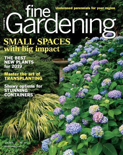 Fine Gardening - June (2019)