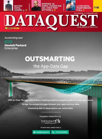 Dataquest - February (2019)