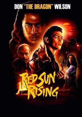 Восход Красного Солнца / Red Sun Rising (1994) WEB-DL 1080p