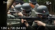 Последние шаги Гитлера (2019) HDTVRip Серия 6 Защита Рейна