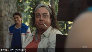 Американская история ужасов / American Horror Story [Сезон: 9] (2019) WEBRip 720p   Kerob