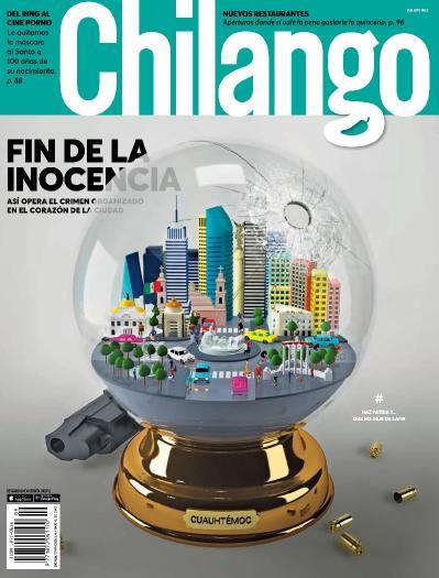 Chilango  Septiembre (2017)