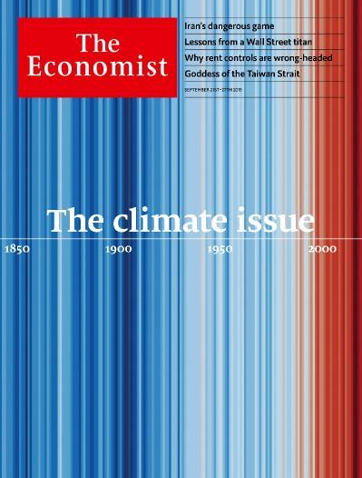 The Economist USA - September 21 (2019)