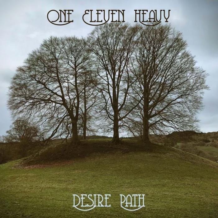 One Eleven Heavy Desire Path  (2019)