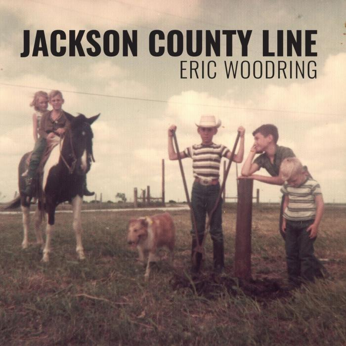 Eric Woodring   Jackson County Line (2019)