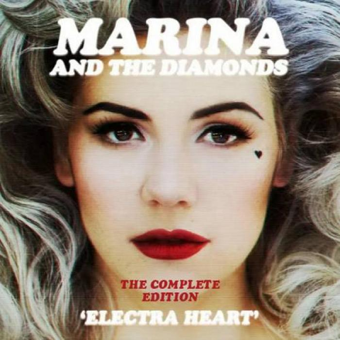 Marina and The Diamonds   Electra Heart (The Complete Edition) (2019)