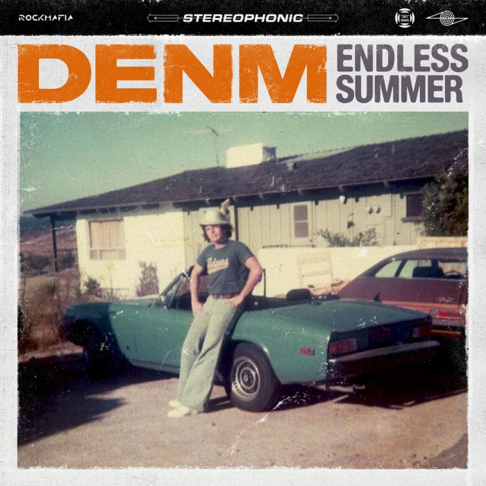 NM   Endless Summer (2019)