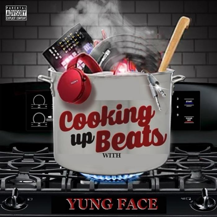 VA Cooking up Beats With Yung Face  (2018)