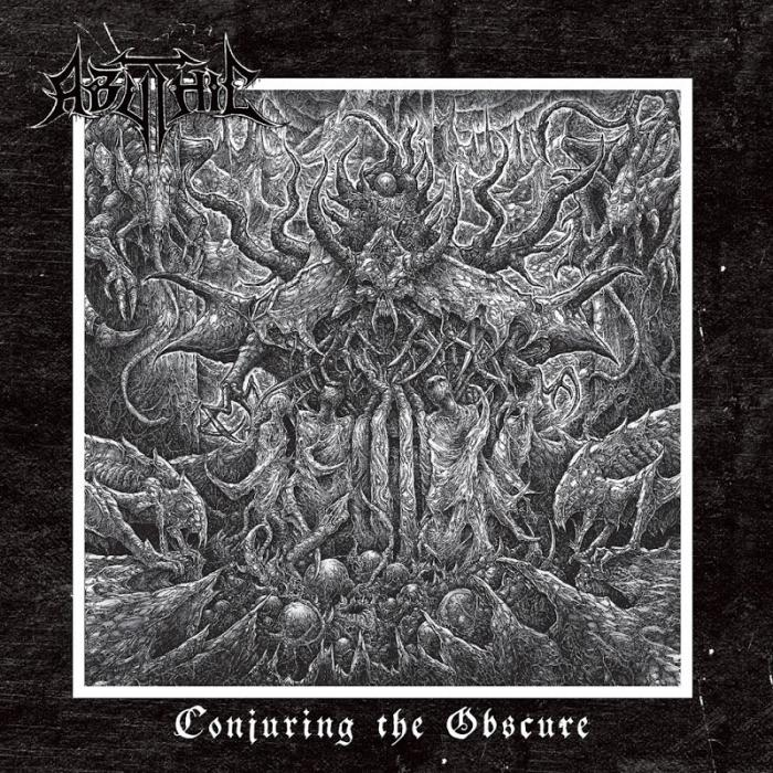 Abythic Conjuring the Obscure  (2019)
