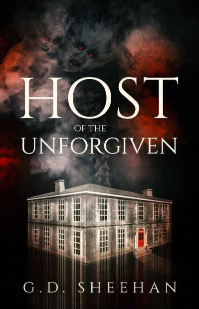 Host of the Unforgive