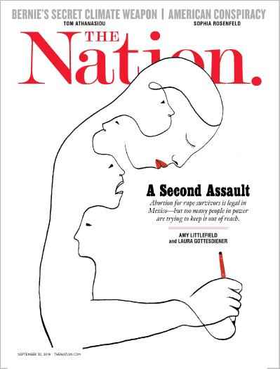 The Nation - September 30, (2019)