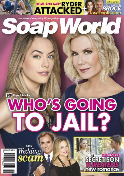 Soap World - October (2019)