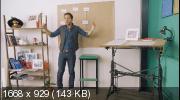 Креативная концепция рекламной кампании (2018) HDRip